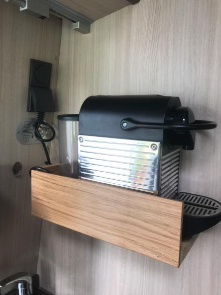Må ha, bare MÅ ha skikkelig kaffe!